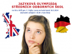 Jazyková olympiáda středních odborných škol - 18.3.2014